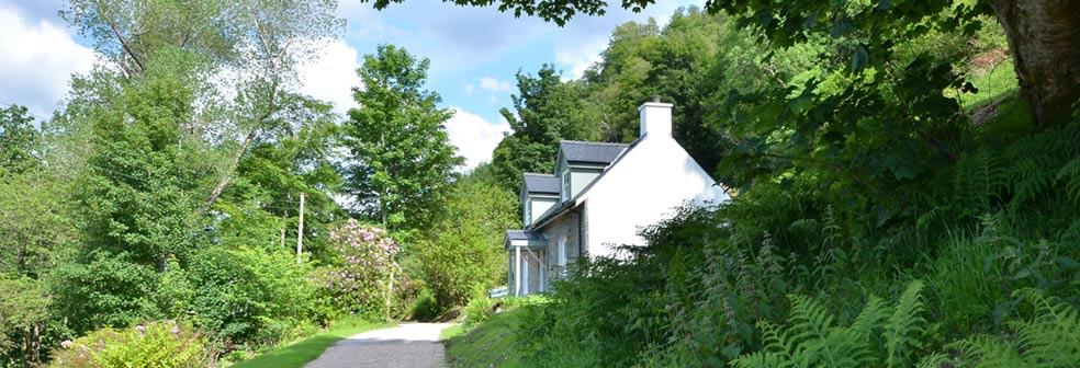 Mullach Cottage