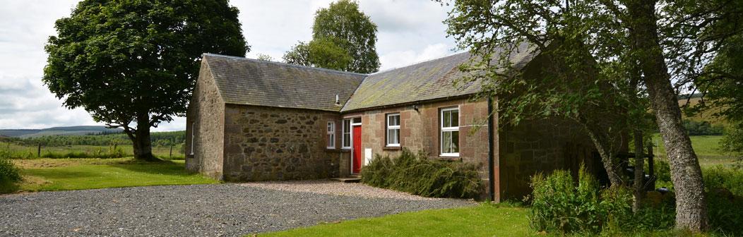 Neids Cottage