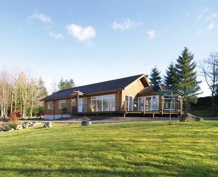 Nether Cairnyard Cottage