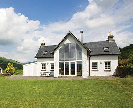 Kilmodan Cottage