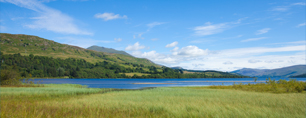 Northern Perthshire