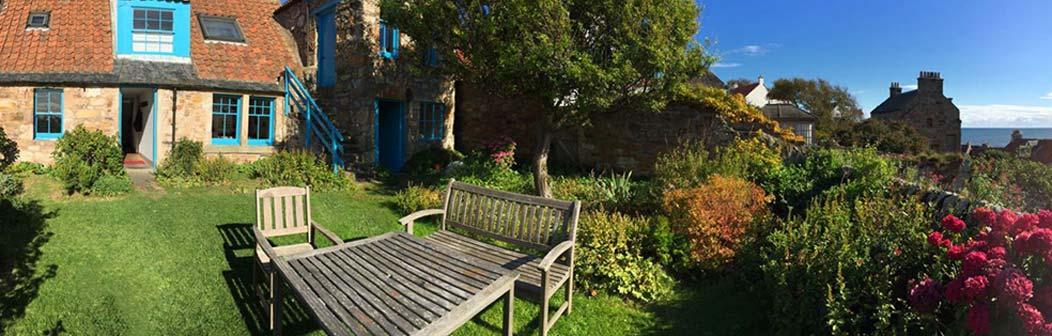 Artists Cottage Garden