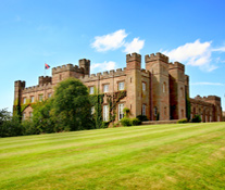 Impressive Scone Palace