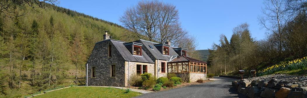 Phaup Cottage