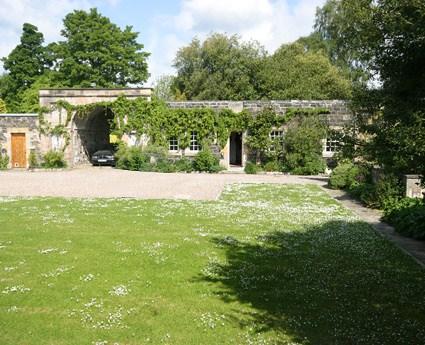 Pitcorthie Cottage