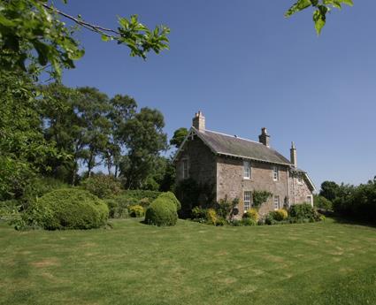 Parkend Cottage