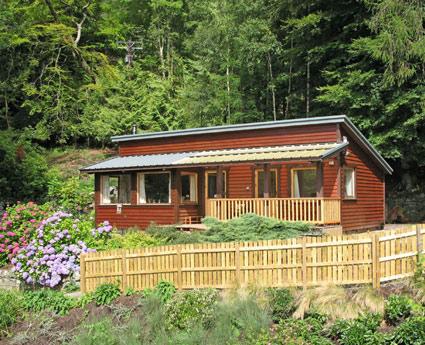 Tarken Lodge