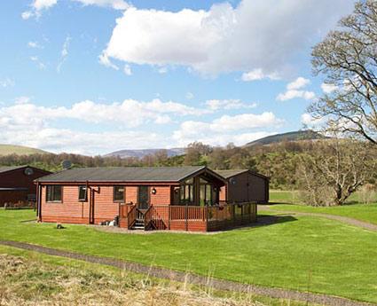 Whitehills Lodge