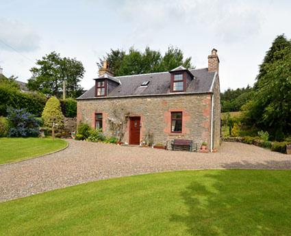 Wollrig Cottage