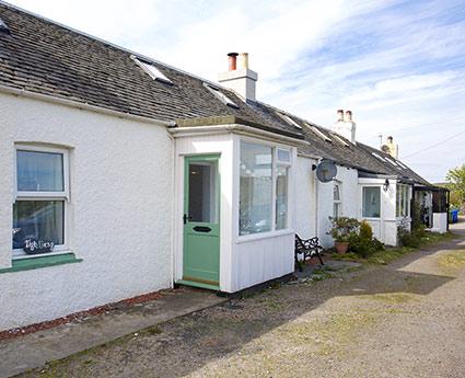 Tighbeag Cottage