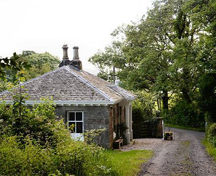 Drumhead West Lodge