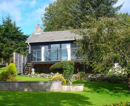 Braeside Cottage, Loch Tay