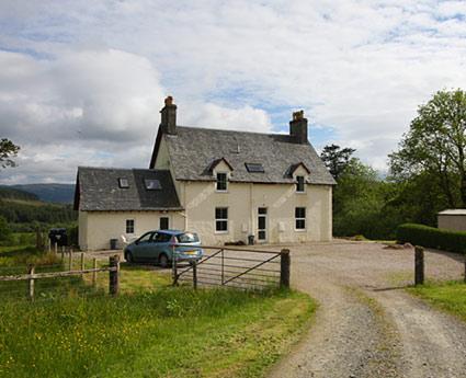 Braleckan House