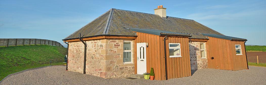Redhill Farm Cottage