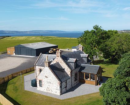 Redhill Farmhouse