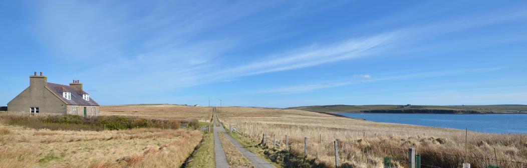 Rinibar, Hoxa, Orkney
