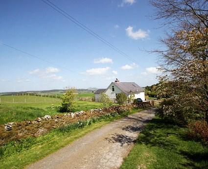 Satchells Cottage
