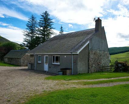 Sauchmore Cottage