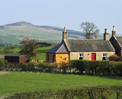Signalman's Cottage