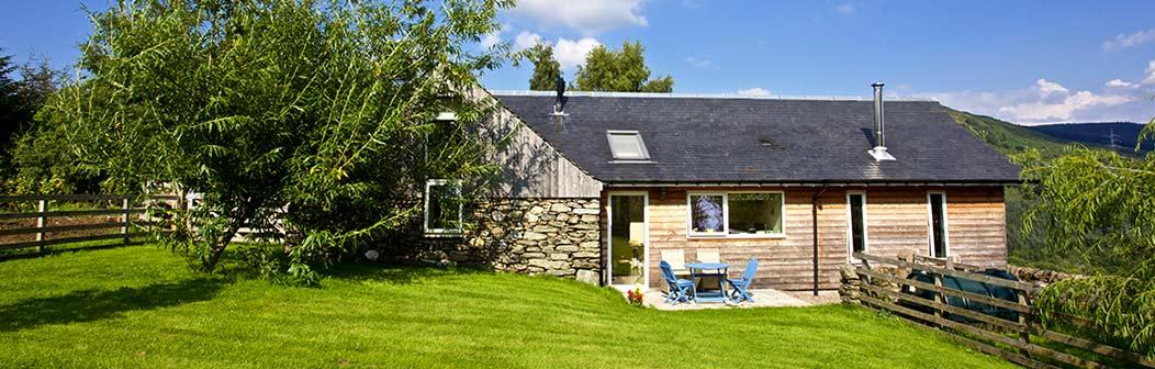 Silverburn Cottage