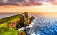 Isles of Skye & Rasaay