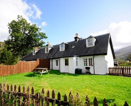 South Cottage, Eilanreach Estate