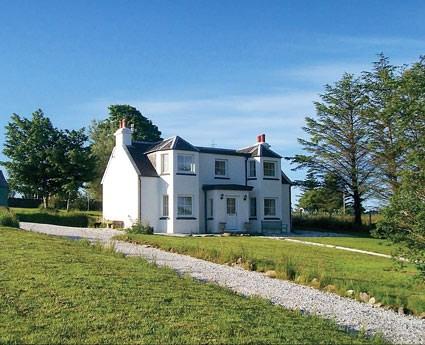 Springfields Cottage