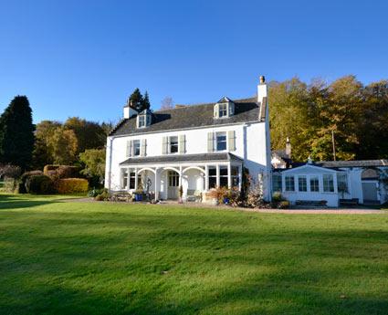 Swordale House