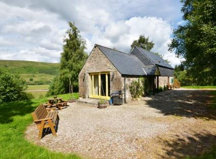 The Steading