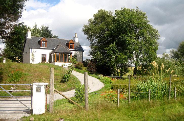 Tigh Liza Cottage