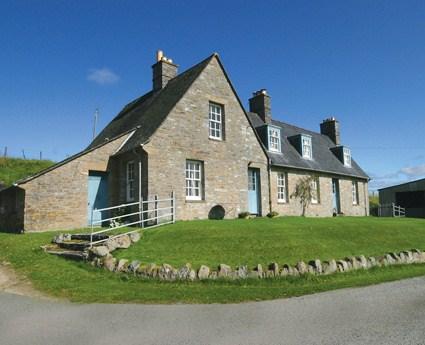 Tirinie Cottage