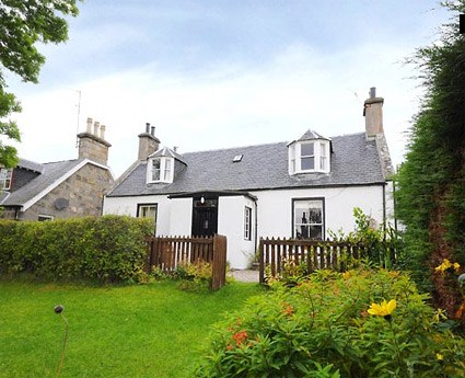 Viewfield Cottage