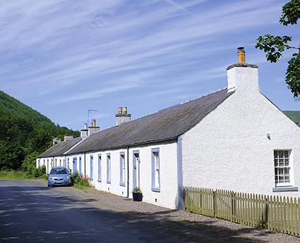 West Bold Cottage