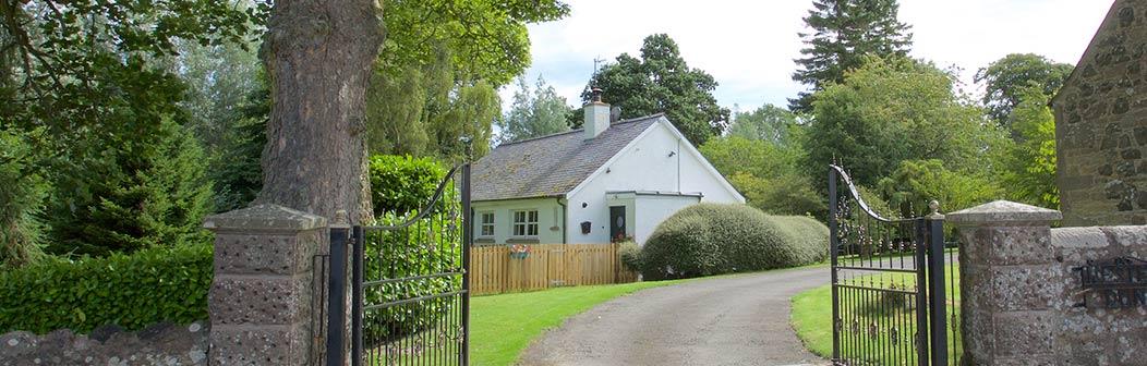 Wester Dun Cottage