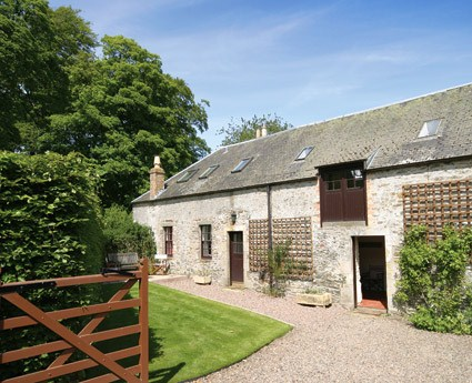 Whitmuir Steading Cottage