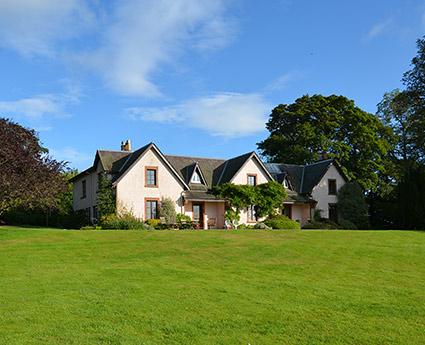 Whitmuir House