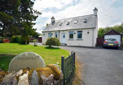 Woodleyfield Cottage