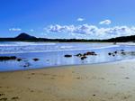 Yellowcraig Beach